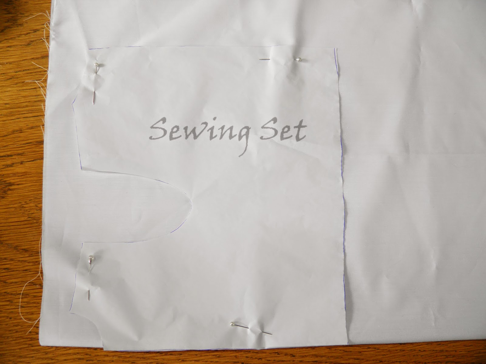 Sewing Set: TUTORIAL CAMISA DE RECIÉN NACIDO