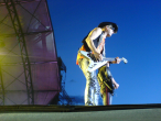 Scorpions, 9 iunie 2011, Big City Nights, Rudolf Schenker si Matthias Jabs