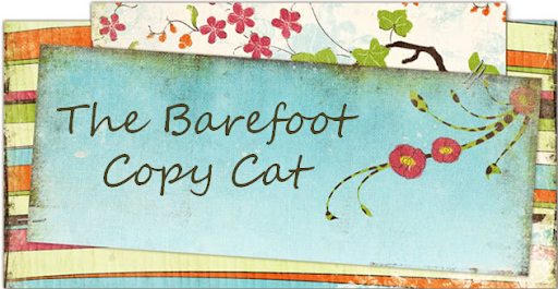 The Barefoot Copy Cat