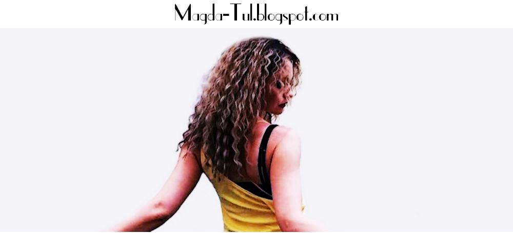 Fan Site Magdaleny Tul