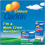 I&#39;m A Claritin Mom Crew Member