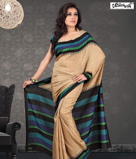 Eid Saree Design+(1) Saree Design For This Year Eid