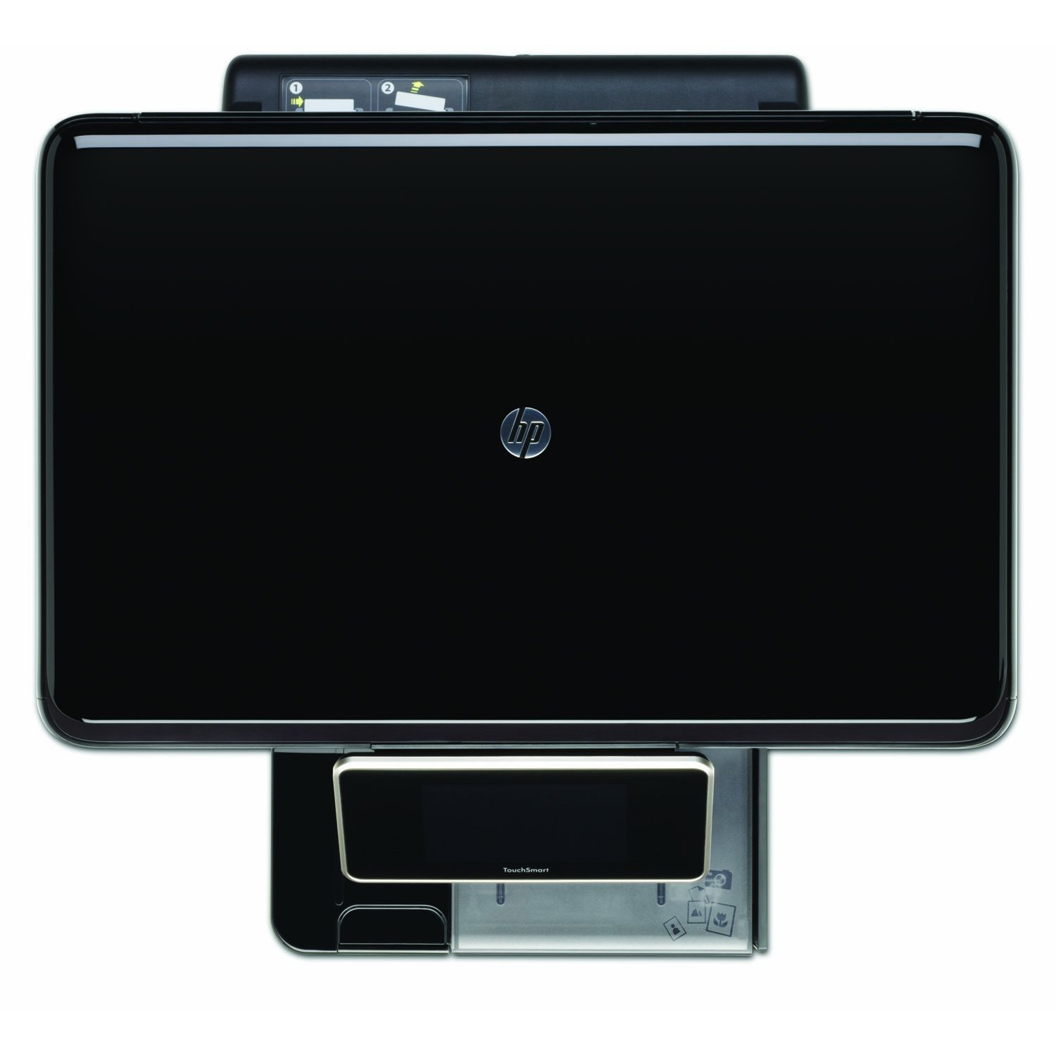 Turn Everyday Ordinary Boxes Into Beautiful Home Hp photosmart c6380 all-in-one wireless setup