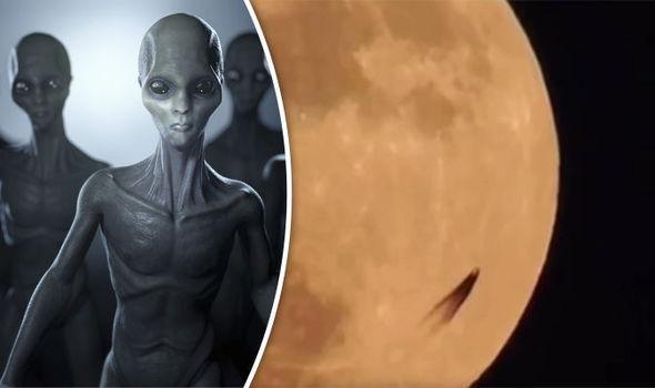 Μυστηριώδεις αντικείμενο εντοπίστηκε κοντά στο φεγγάρι να πλησιάζει τη Γη.
