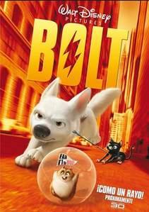 Ver Bolt Un Perro Fuera de Serie (2008) Online HD