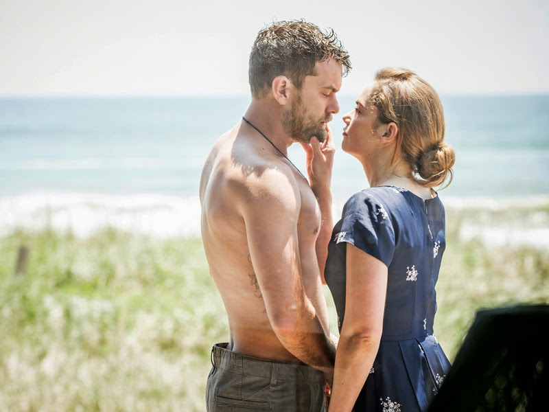 The Affair - Episode 1.03 - Promotional Photos + Synopsis
