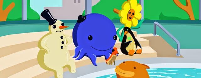 Oswald - Cartoons Wikipedia