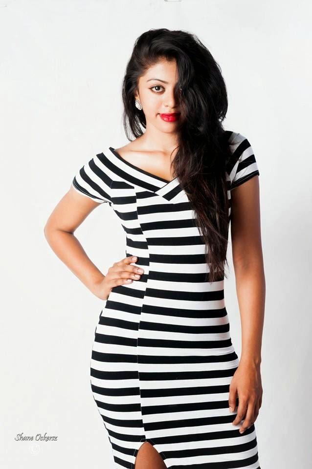 Imalsha Madushani cute