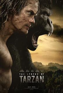 La Leyenda de Tarzan en Español Latino