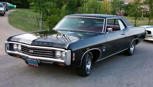 But Since Its I Day This Means Get To Write About Another Little Obsession Of Mine The Impala From Supernaturalmy Dream Caror At Least One Them