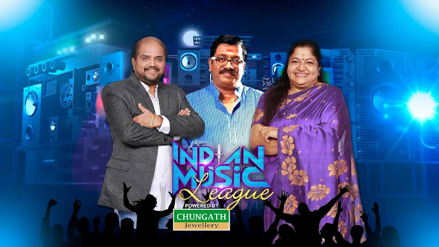 Indian Music Grand Finale on Flowers TV