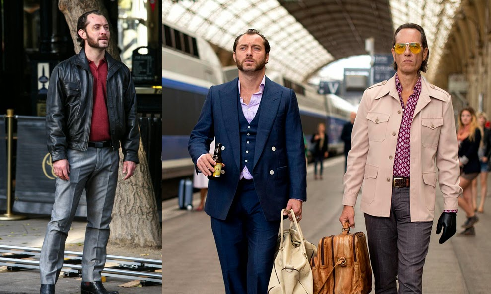 Dom Hemingway review