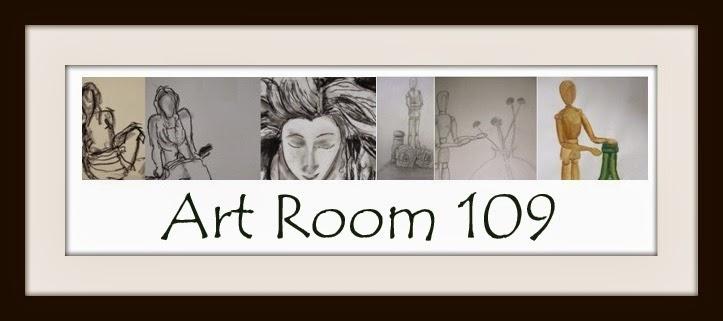 ART ROOM 109