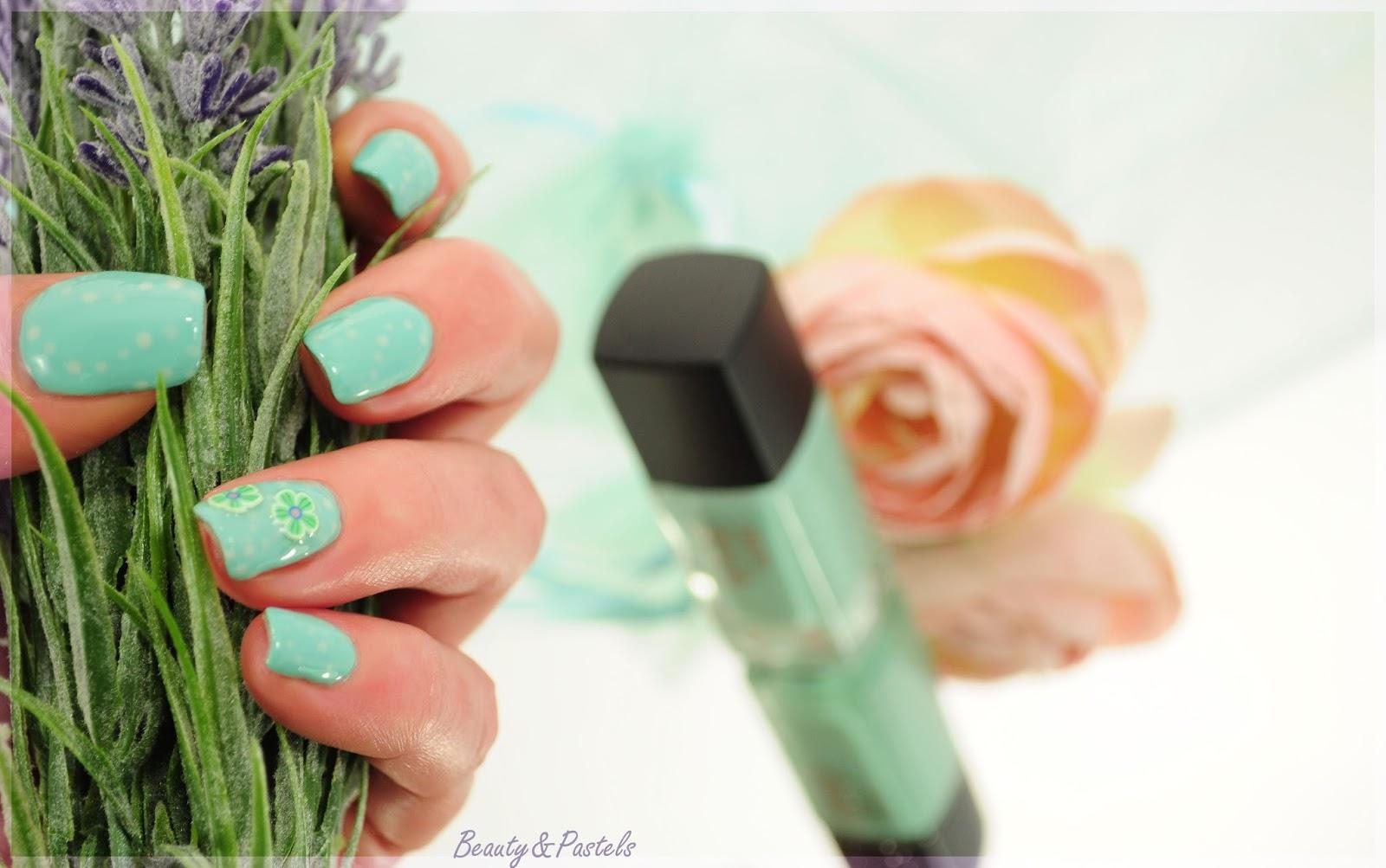 Frühlingsnagellacke von Make up factory