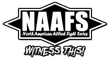 NAAFS Cage Fighting