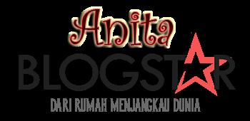 Anita BlogStar