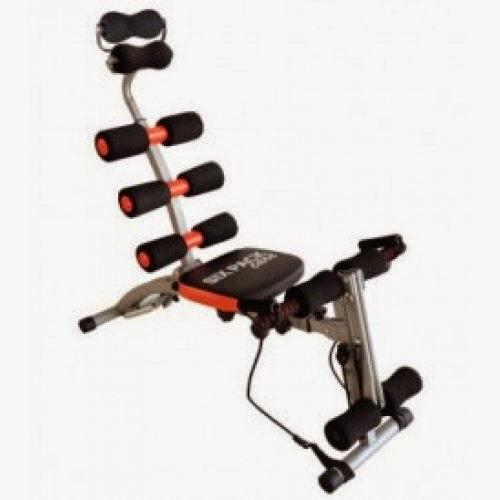 Jual Six Pack Care Alat Olahraga Untuk Mengecilkan Perut Buncit