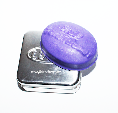 Review: Balsamo Solido Daddy-O - Lush Cosmetics