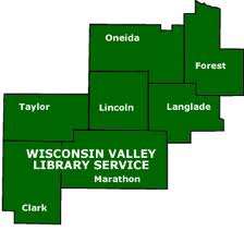 Click here for a list of WVLS Libraries