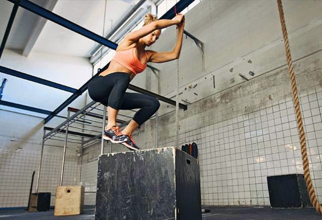 Fitness with ClassPass