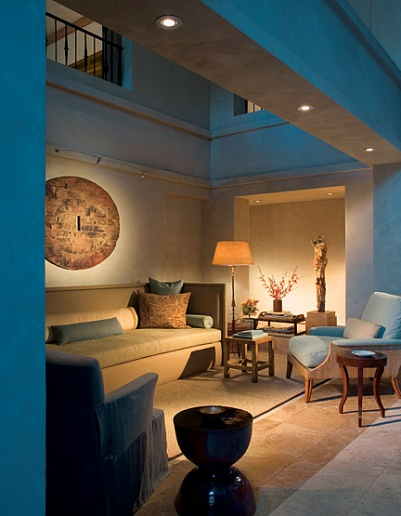 new home interior design at ease in puerto rico