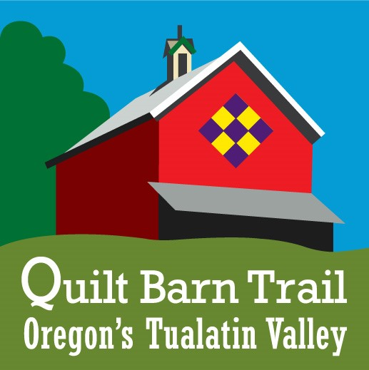 Quilt Barn Trail of Oregon's Tualatin Valley