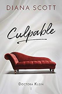 Culpable (Doctora Klein 1)- Diana Scott