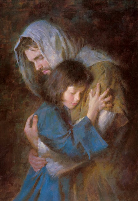 Amai-vos uns aos outros como Eu vos amei» João 15,12-17.