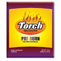 Torch Pre-Burn