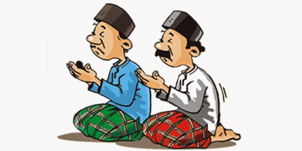 bacaan doa setelah shalat tarawih lengkap doa kamilin