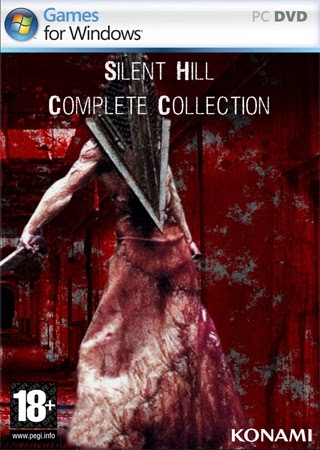 Silent Hill : Complete Collection - PC