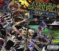 Avenged Sevenfold-Live In The LBC & Diamonds In The Rough (2008)