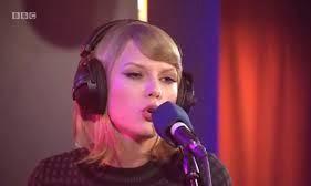 Taylor Swift faz cover de Riptide, sucesso de Vance Joy