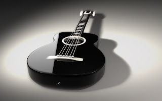 guitarra electro acoustica Yamaha APX1000 wallpapers