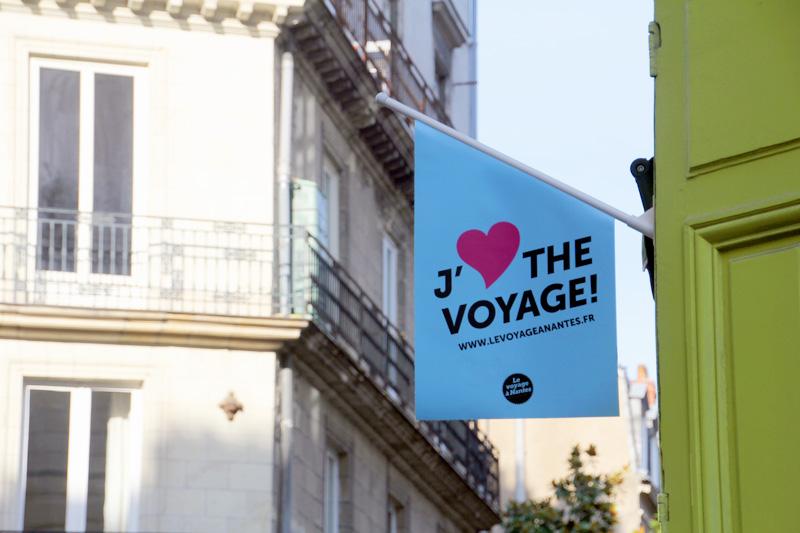 Voyage Nantes week-end tourisme culture