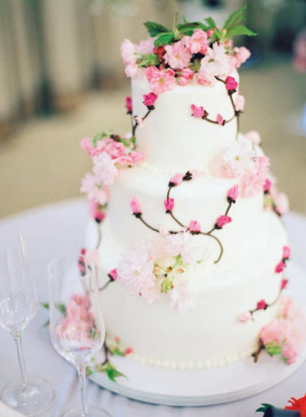 if you re having a spring wedding a cherry blossom wedding ideas might