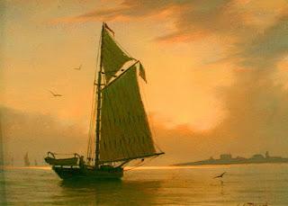 Marinas con Barcas
