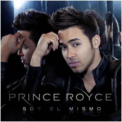 DESCARGAR!! – Prince Royce – Soy El Mismo (Album 2013)