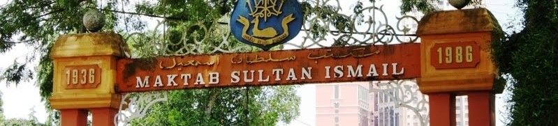 Sultan Ismail College