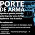 De acordo com a nova Lei n. 12.993/2014, agentes e guardas prisionais ficam autorizados a portar arma de fogo, particular ou fornecida pela corporação.