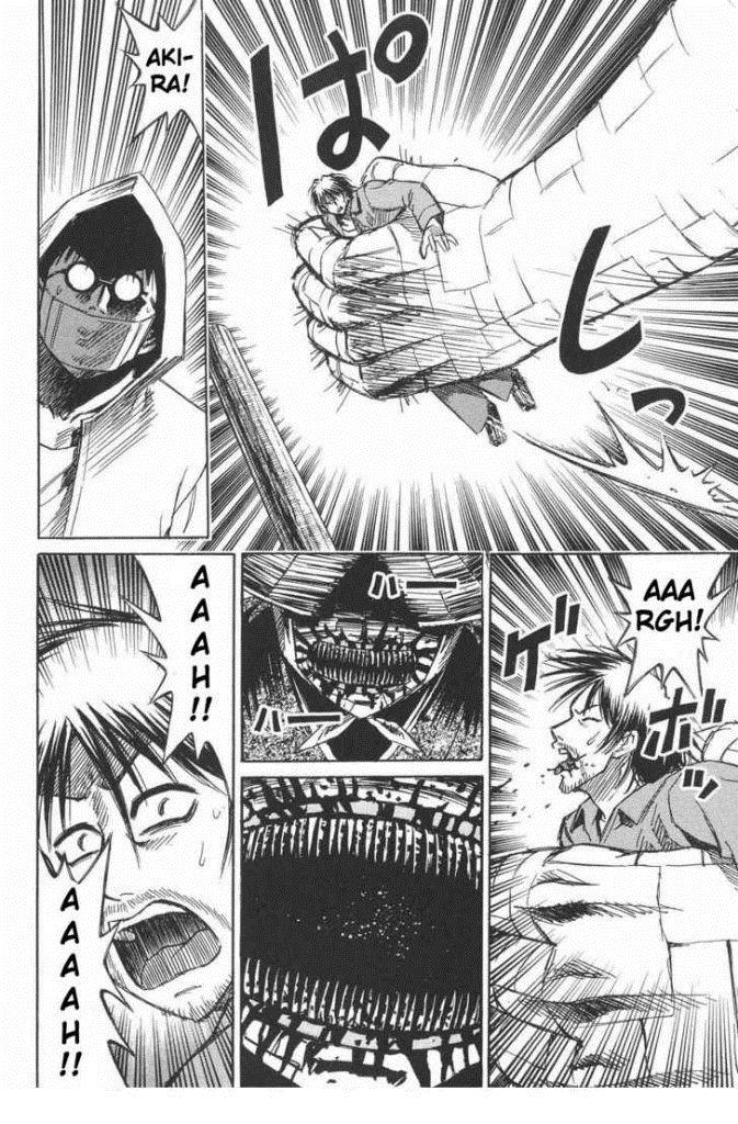 Higanjima chap 75 page 8 - IZTruyenTranh.com