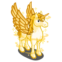 Light Mist Pegacorn