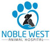 Noble West Animal Hospital