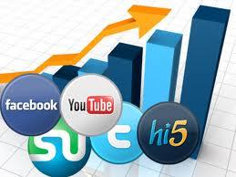 High PR Social Bookmarking Sites 2013