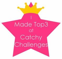 Glitterify Challenge