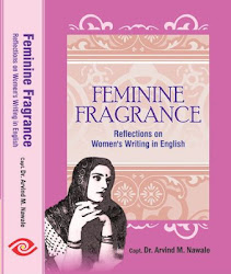 Feminine Fragrance: Reflections on Women's Writing in English