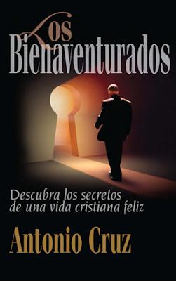 Antonio Cruz-Los Bienaventurados-
