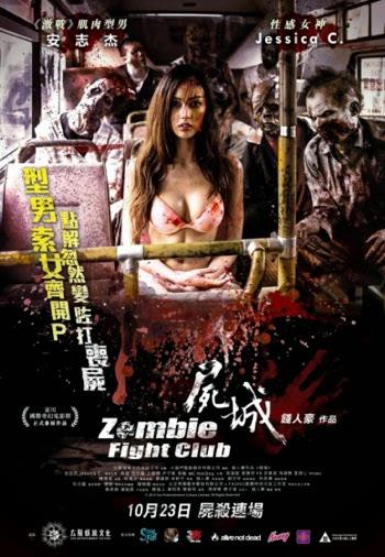 Đấu Trường Xác Sống - Zombie Fight Club