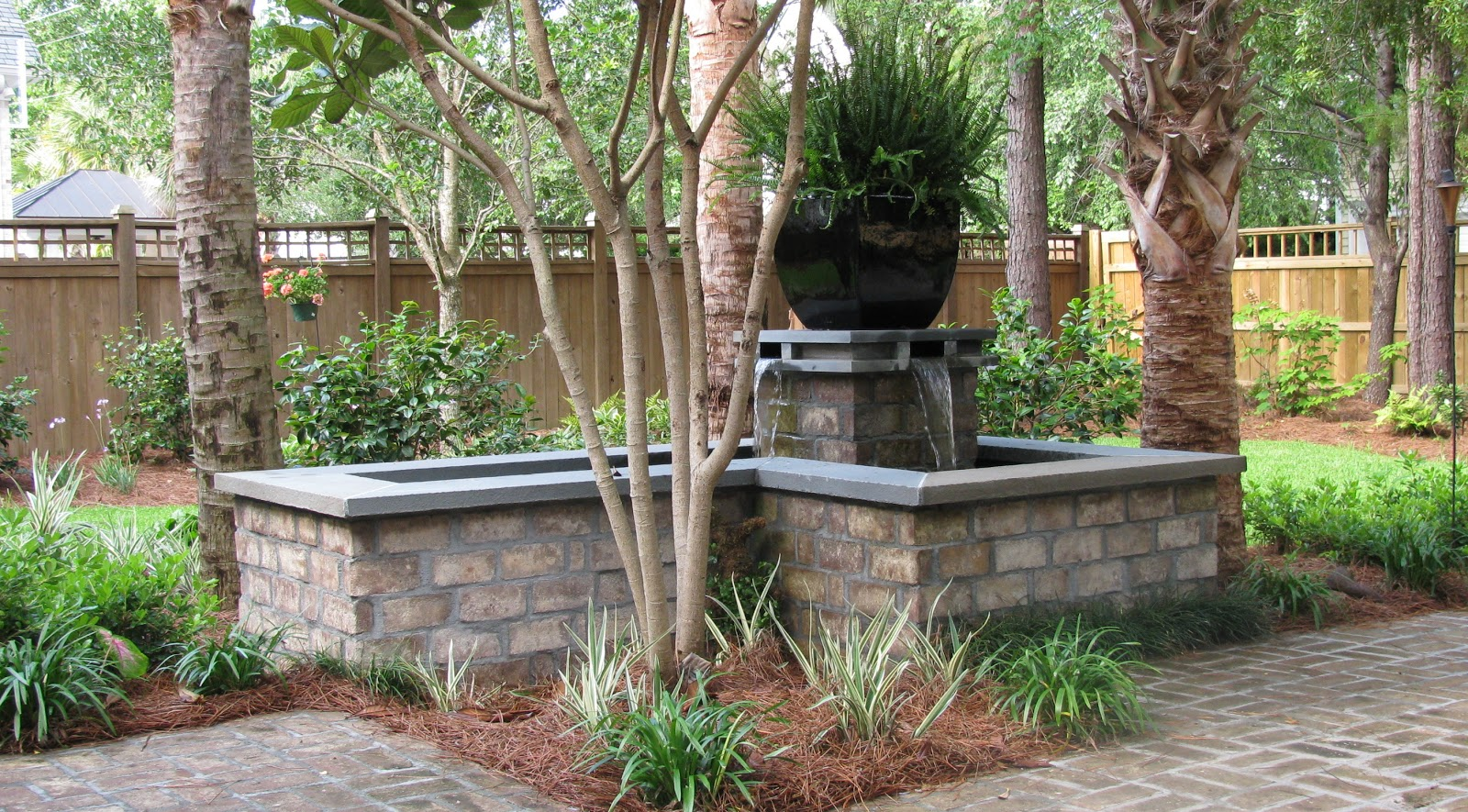 Garden Design By David Stickel Downtown Gardens