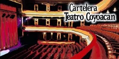 Teatro Coyoacán
